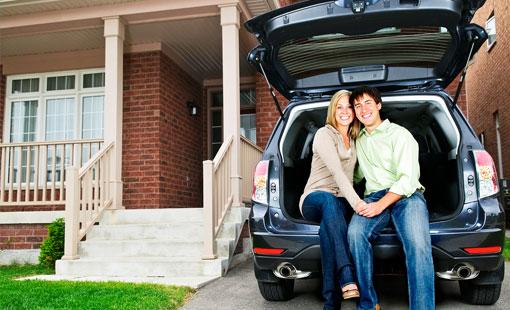Latinos en US y Comprar Carro Nuevo