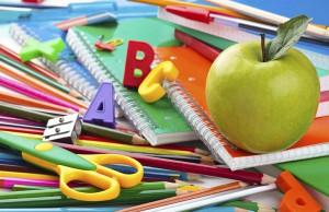 Utilice el crédito estratégicamente para hacer sus compras de regreso a clases