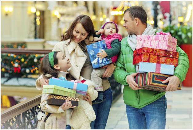Las Deudas de Tarjetas de Crédito aumentan con las Fiestas Navideñas