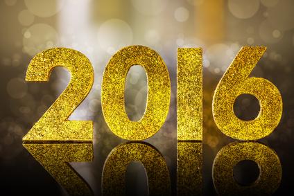 Resoluciones para el 2016