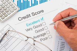 puntaje de credit