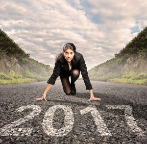 Año nuevo 2017 Resoluciones Financieras