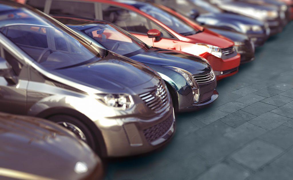 automóviles a la venta