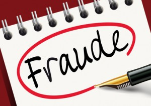 Fraudes del 2015
