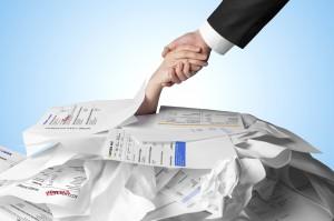 Consolidated Credit ayuda a los consumidores a 'limpiar sus finanzas'