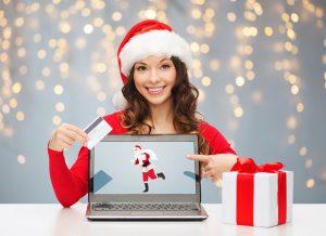 Por fin, buenas noticias sobre las compras para la temporada de fiestas