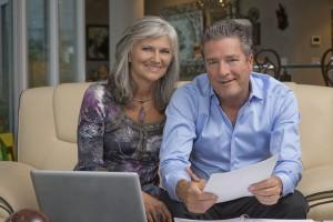 El manejo de las deudas es un tema muy clave para las mujeres de la tercera edad