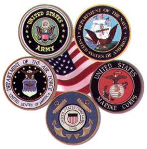 Logos de milicia