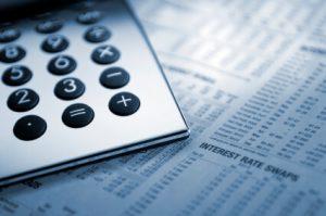 Investigación de la Semana: Comparando la tasa de interés APR de su tarjeta con la del promedio nacional