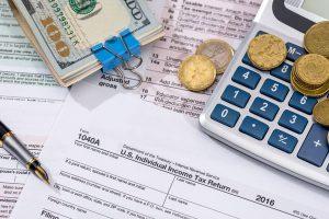 Investigación de la semana: Ahorre su reembolso de impuestos