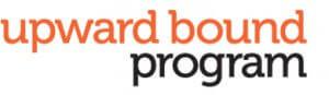 Upward logo programa enlazado