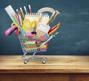 12 maneras de ahorrar en las compras de regreso a la escuela