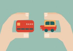 La Integración del Auto y las Tarjetas de Crédito