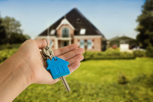 El Aumento en los Costos del Alquiler Impulsa a Muchas Familias Hispanas a Ser Dueños de Casa