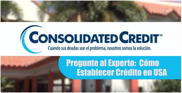 Pregunte al Experto: ¿Cómo puedo establecer el Crédito en Estados Unidos?