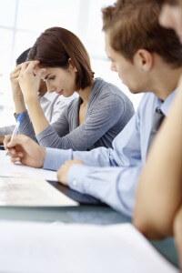 preocupacion financiera