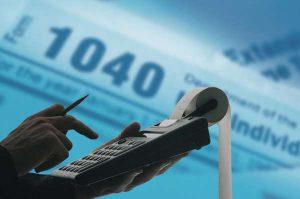 Riesgos de fraude en la época de declaración de impuestos