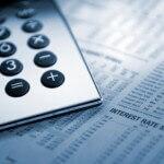 Vea cómo añade interés a la deuda