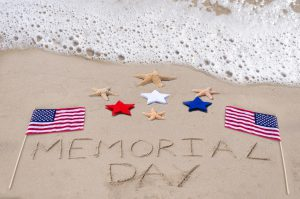 "Memorial Day: 40 millones de personas viajarán este ""Memorial Day Weekend."""