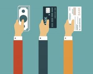 ¿Cuál es su método de pago preferido?
