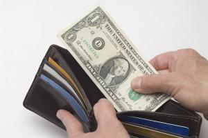 ¿Puede sobrevivir con sólo ganar el salario mínimo?