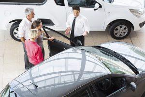 Investigación de la semana: La Industria Automotriz Está en Crisis