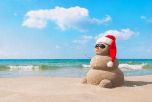 Presupuestando para Navidad con meses de anticipación