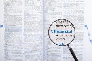 Que es la Educacion Financiera