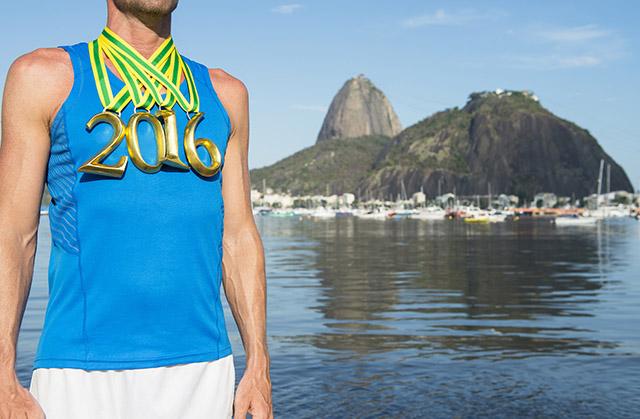 Olimpiadas Rio 2016 Cuide sus Gastos