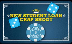Préstamos estudiantiles, deudas de tarjetas de crédito
