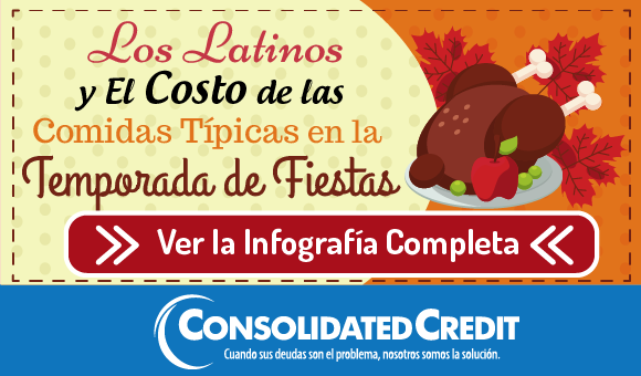 costo de comidas latinas fiestas