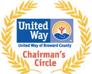 United Way of Broward County Círculo del Presidente