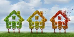 Los Altibajos de Comprar una Casa