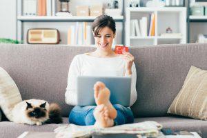 Usuarios de tarjetas de crédito: ¿Qué tipo de usuario es usted?