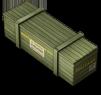Crate Militar