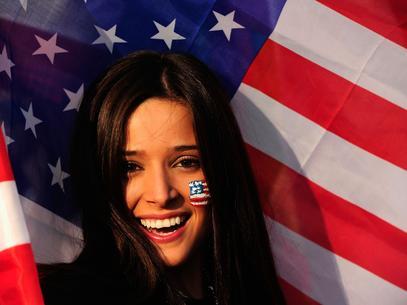 Latinos en US y Sueño Americano