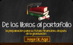 Infografía para universitarios recién graduados: De los libros al Portafolio