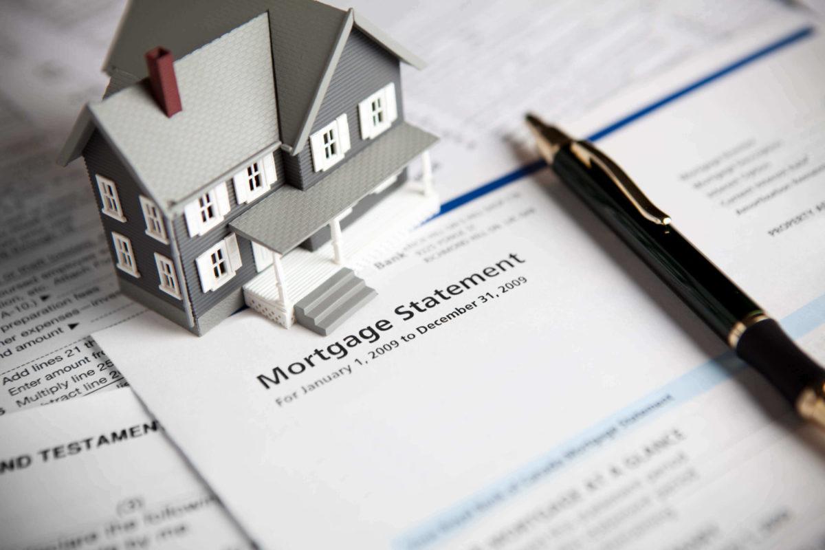 Estado de cuenta hipoteca