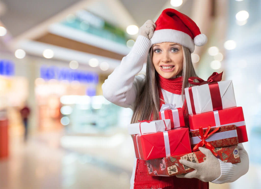 Consejos para las Compras Navideñas de Consolidated Credit