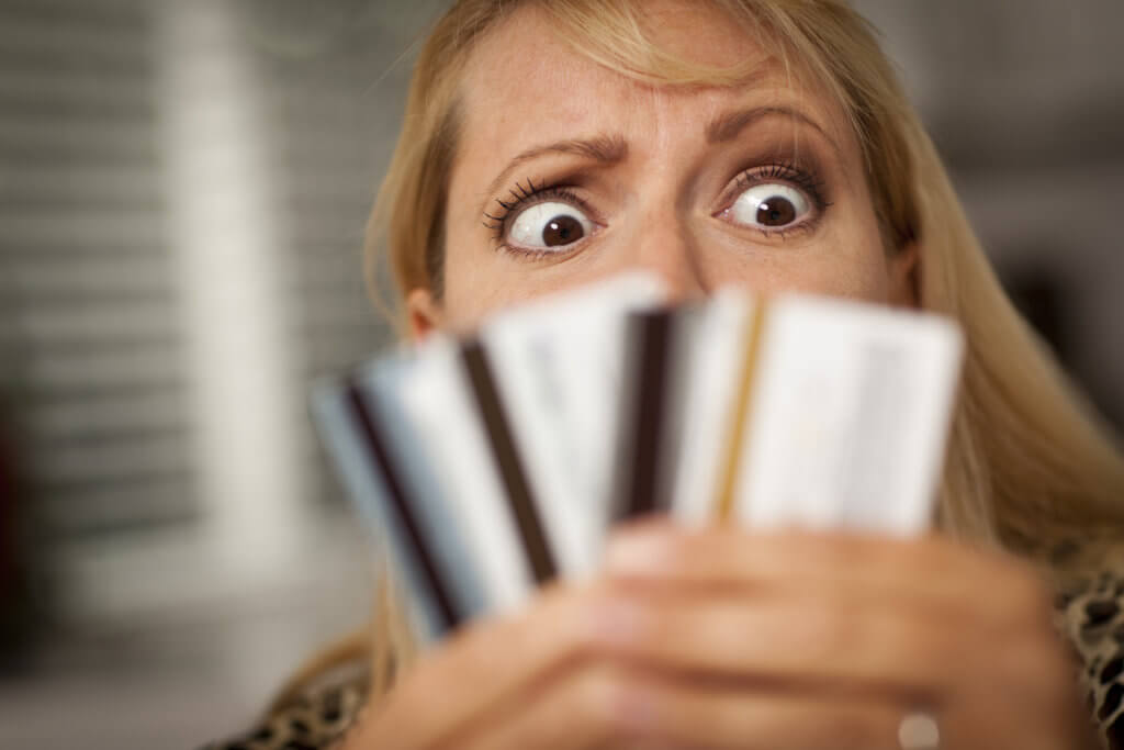 Un cuento aleccionador sobre liquidación de deudas de tarjetas de crédito