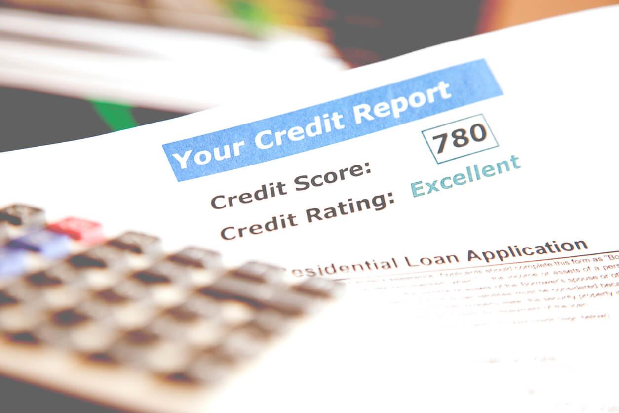 ¿Está buscando el puntaje de crédito correcto como consumidor?