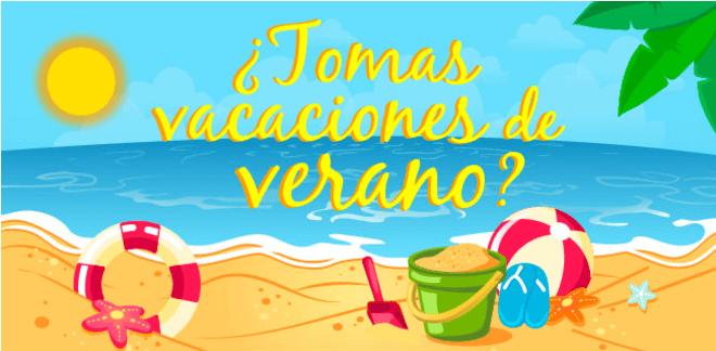 Los Consumidores Latinos Durante las Vacaciones de Verano
