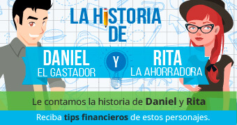 Ir a la página de Daniel y Rita