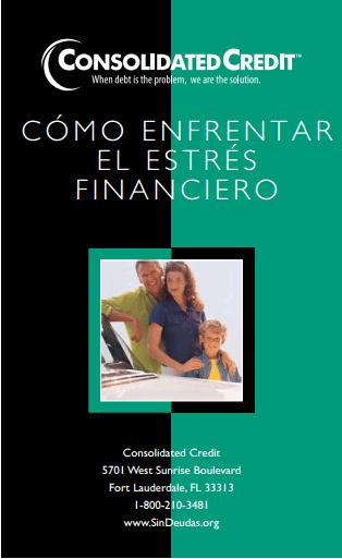 Cómo enfrentar el estrés financiero