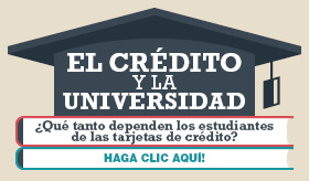 El Uso de las Tarjetas de Crédito en las Universidades