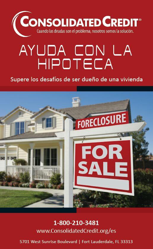 En esta guía de ayuda para pagar la hipoteca, los propietarios de vivienda pueden comprender los pasos a seguir parasalvar su hogar.