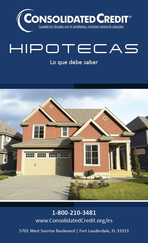 Esta guía explica los conceptos básicos de hipotecas que necesitan para calificar para el préstamo correcto en los términos correctos.