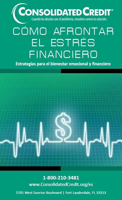 El estrés financiero puede afectar su vida en el hogar, su capacidad para ser productivo en el trabajo y sus relaciones.