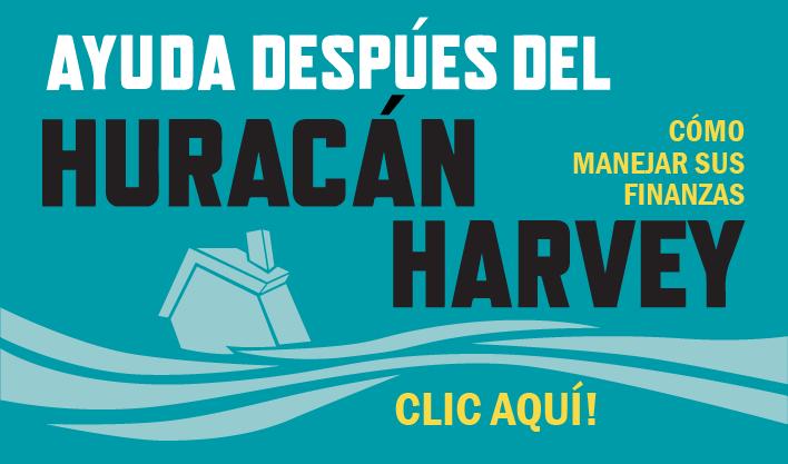 Infografía: Ayuda después del Huracán Harvey