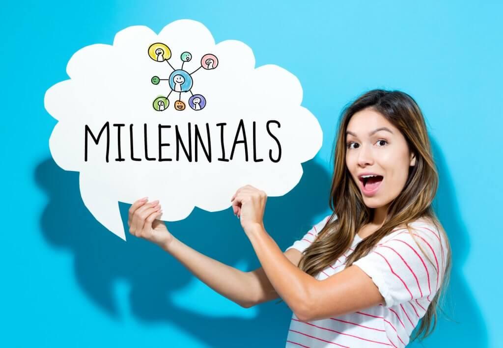 Conocimiento crediticio de los Millennials